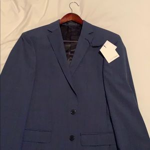 Men's Calvin Klein sport coat